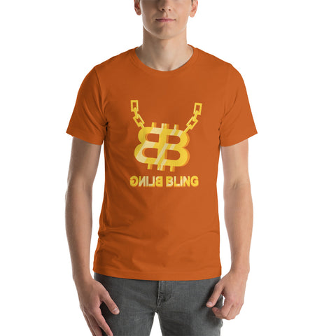 Bling Short-Sleeve T-Shirt