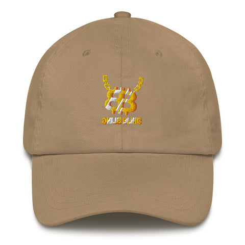 Bling Dad hat