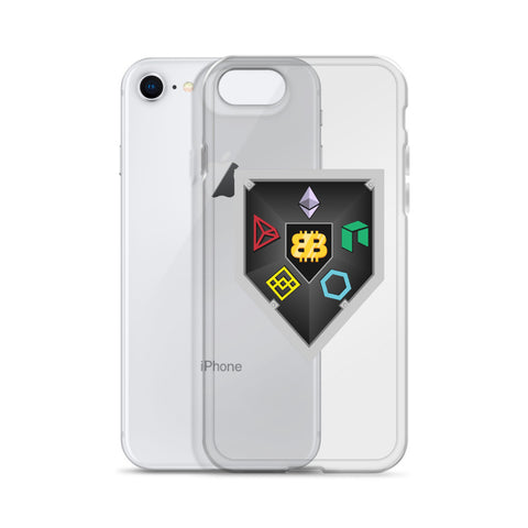 Bitboy Shield iPhone Case