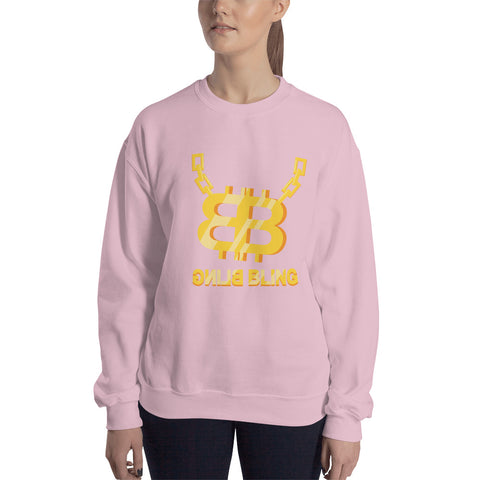 Bling Sweatshirt