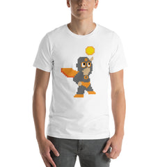 8-Bitboy Short-Sleeve T-Shirt