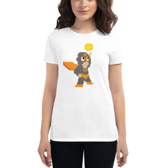 8-Bitboy Women's short sleeve t-shirt