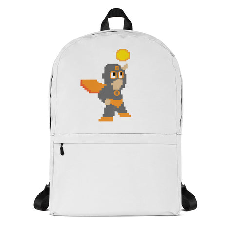 8-Bitboy Backpack