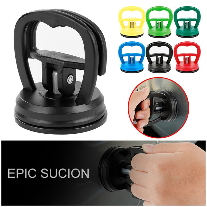 Mini Car Dent Remover Suction Cup - Gadetholic