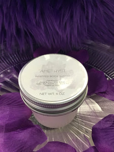 Amethyst Whipped Body Butter
