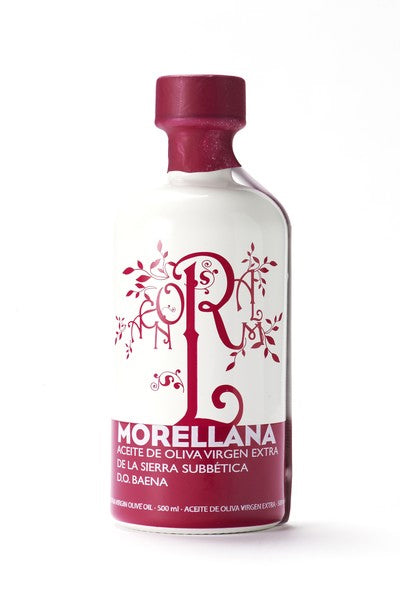MORELLANA PICUDO 500ml EUオーガニック