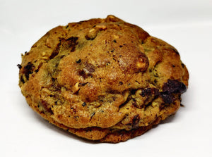 Hazelnut Nutella Cookie