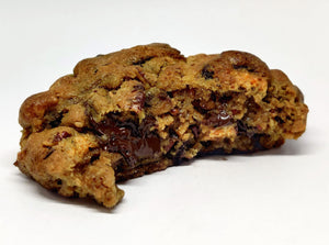 Chocolate Chip Pecan Cookie