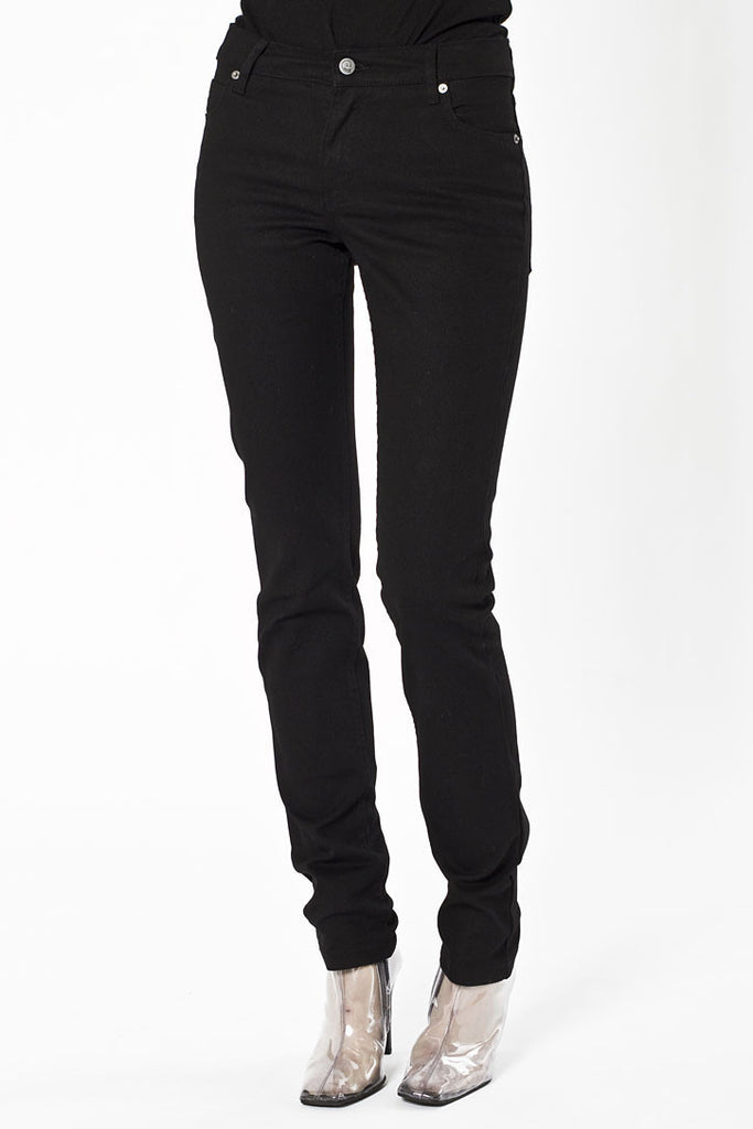 Cheap Monday Tight Black Skinny Jeans | Skinny Bitch Apparel