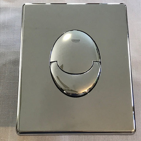 Grohe EE Vertical Button Plate ATS1305B