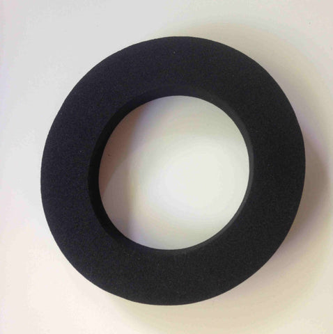 1-1/2 Inch Standard Foam Washer