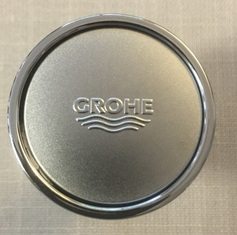 Grohe Small Mechanical Button ATS748