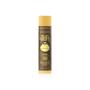 Original SPF 30 Sunscreen Lip Balm -Various Flavors - The Boutique by Sour Apple Beauty Bar