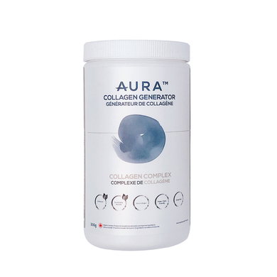 AURA™ Collagen Generator - 300g / 35 Servings - The Boutique by Sour Apple Beauty Bar