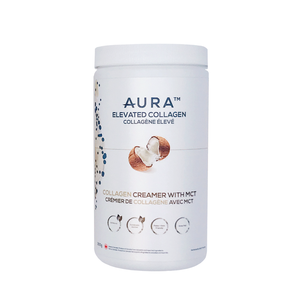 AURA™ Elevated Collagen - 300g / 35 Servings - The Boutique by Sour Apple Beauty Bar