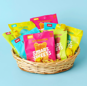 Smart Sweets - Various Flavors - The Boutique by Sour Apple Beauty Bar