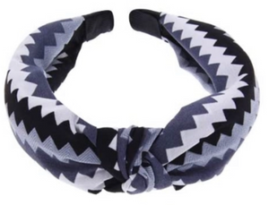 Twist Knot Headbands - The Boutique by Sour Apple Beauty Bar