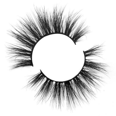 GLOW UP- Mink Lashes - The Boutique by Sour Apple Beauty Bar