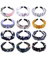 Load image into Gallery viewer, Twist Knot Headbands - The Boutique by Sour Apple Beauty Bar