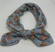 Load image into Gallery viewer, Rabbit Ear Soft Headbands - The Boutique by Sour Apple Beauty Bar