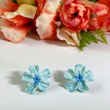Load image into Gallery viewer, Handcrafted Clay Earrings - The Boutique by Sour Apple Beauty Bar