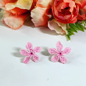 Handcrafted Clay Earrings - The Boutique by Sour Apple Beauty Bar