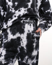 "Load image into Gallery viewer, The ""MARBLE TIE DYE"" Jogger 