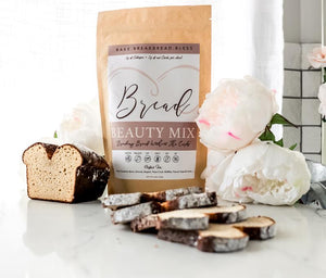 Bakerlita Keto Bread Beauty Mix - The Boutique by Sour Apple Beauty Bar