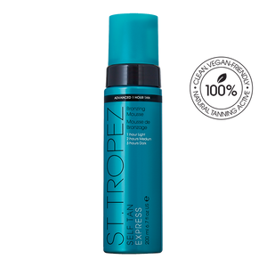 "Self Tan ""Express"" Bronzing Mousse - The Boutique by Sour Apple Beauty Bar"