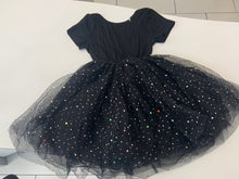 Load image into Gallery viewer, The Sadie Tutu Dress - Black