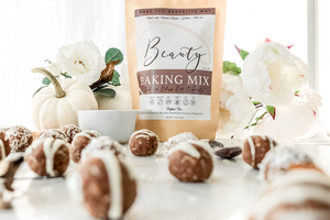 Bakerlita's Beauty-Baking Mix - The Boutique by Sour Apple Beauty Bar