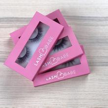 Load image into Gallery viewer, ARIANA- Mink Lashes - The Boutique by Sour Apple Beauty Bar