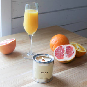 "Mala the Brand ""Mimosa"" 