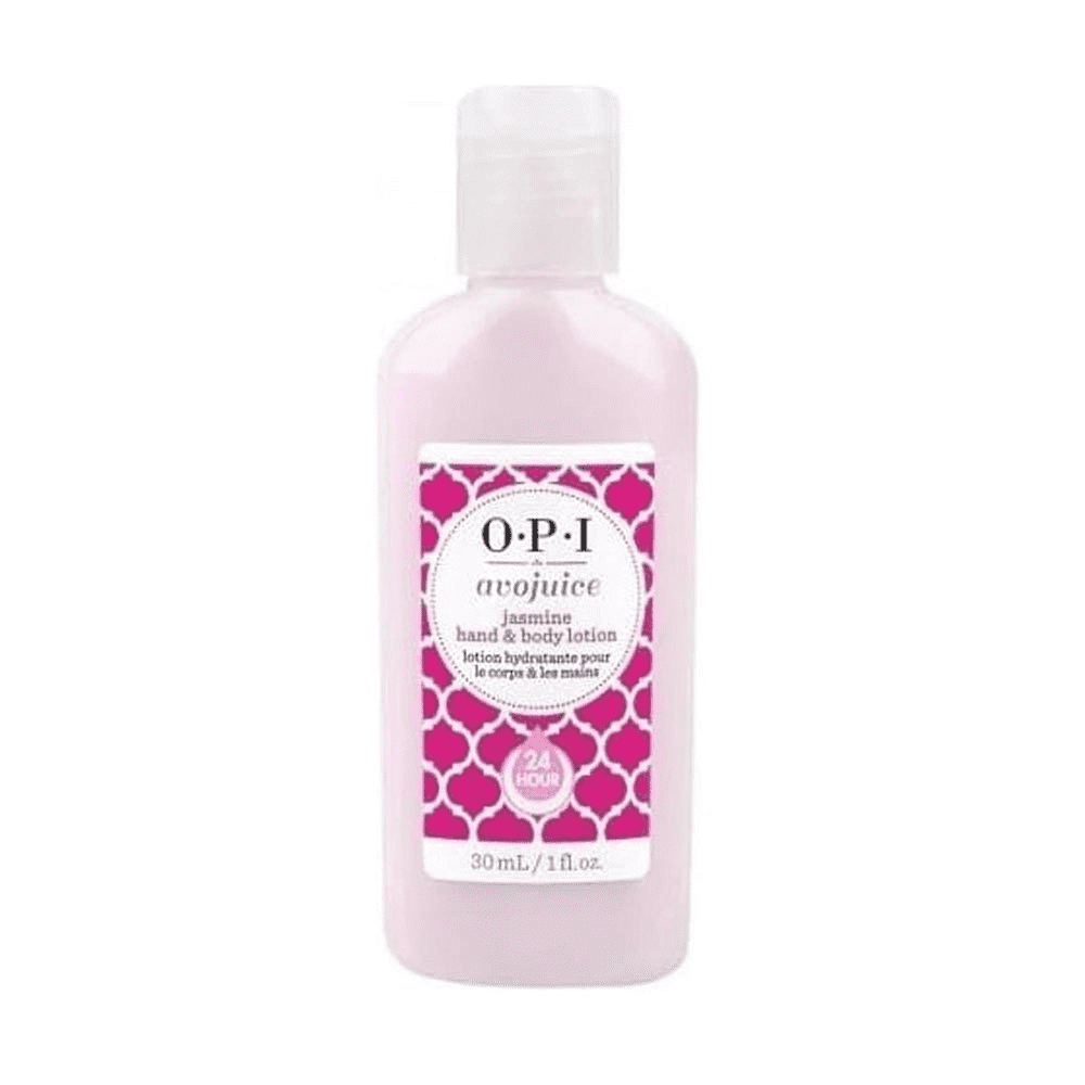 OPI Avojuice Hand & Body Lotion Minis - The Boutique by Sour Apple Beauty Bar