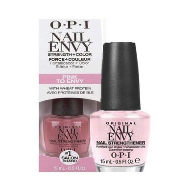 Nail Envy - Pink to Envy - The Boutique by Sour Apple Beauty Bar