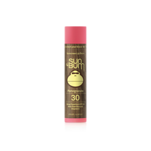Load image into Gallery viewer, Original SPF 30 Sunscreen Lip Balm -Various Flavors - The Boutique by Sour Apple Beauty Bar