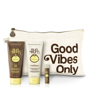 "Sun Bum ""The Getaway Pack"" - The Boutique by Sour Apple Beauty Bar"