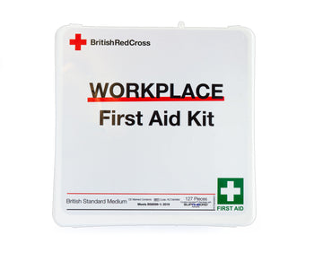 Medium Workplace First Aid Kit
