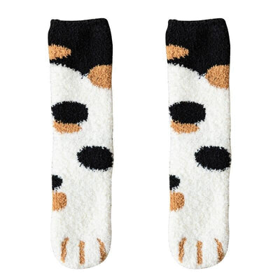 The Super Cute Cat Claw Socks