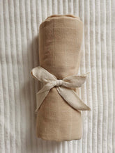 Load image into Gallery viewer, noni.nona Organic Muslin Blanket