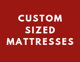 Custom Sized Mattress by Fd Beds