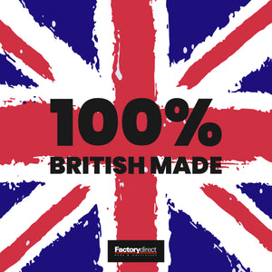 FD Beds - Everything is British Made