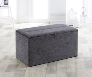 Newport Blanket Box