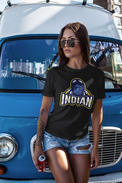 Amazing Indian T-Shirt Designs