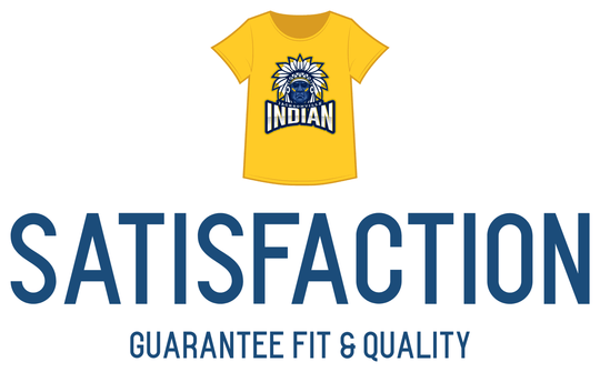 Satisfaction Guarantee to fit and be made well