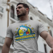 Jacksonville T-shirt Basketball 7 Star