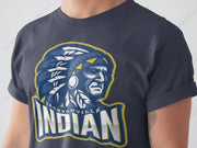 Jacksonville Indian T-shirt 2020 Big Chief Limited - Jacksonville Texas Indian Apparel