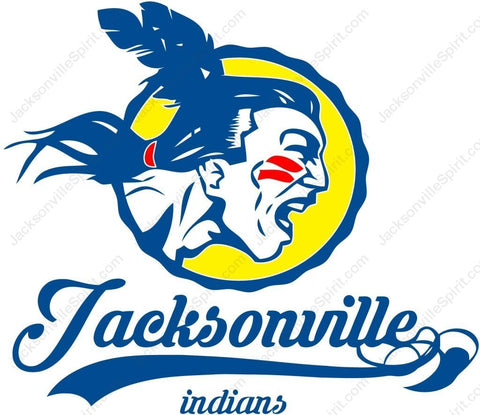 Promo Jacksonville T-shirt needs Klout
