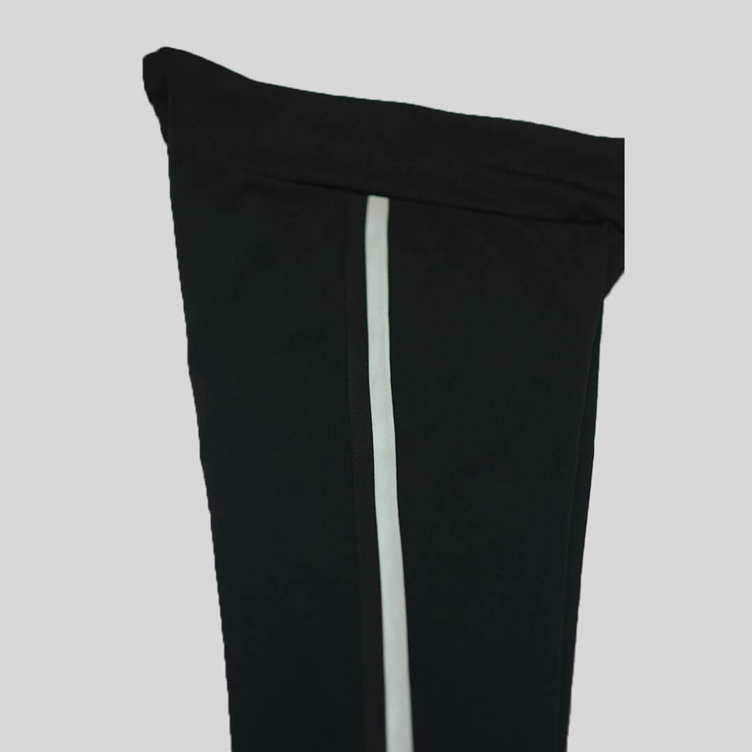 Black fitted - Women Tights