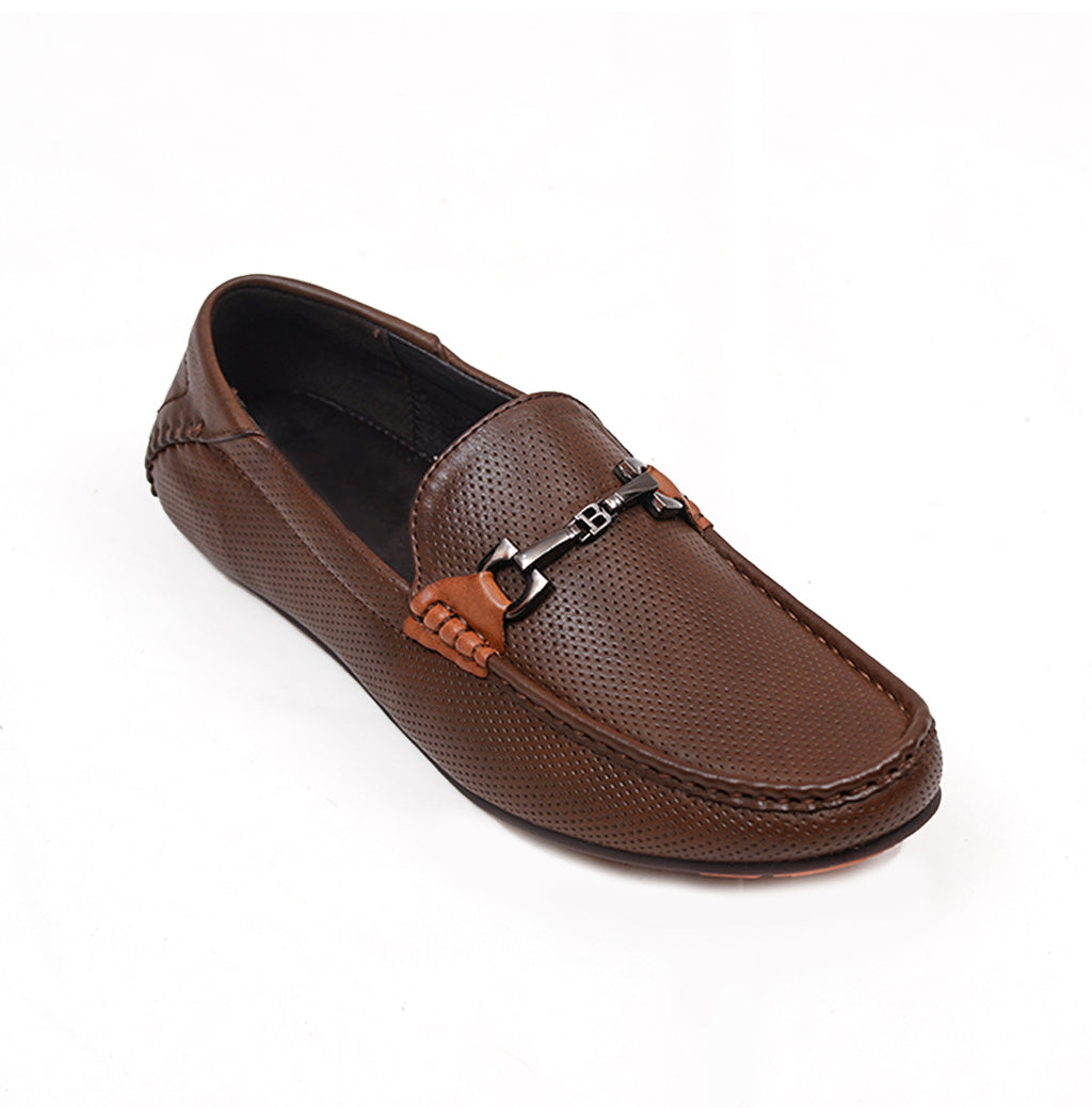 Walnut Brown Shoes